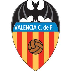 футбольный клуб Валенсия Испания