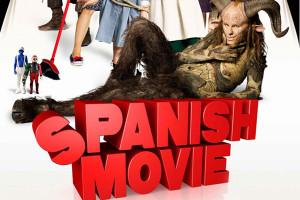 Испанские сериалы
