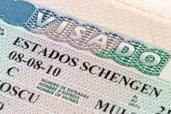 Самостоятельное получение шенгенской визы в Испанию.