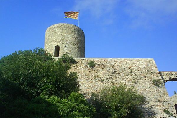 Крепость в Бланосе