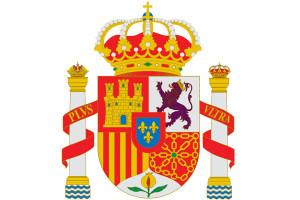 История и символ испанского герба