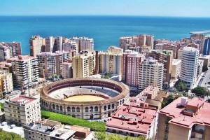 Достопримечательности Малаги в Испании