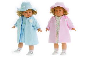 испанские куклы в мире моды Антонио