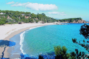Курорт Коста Бланка