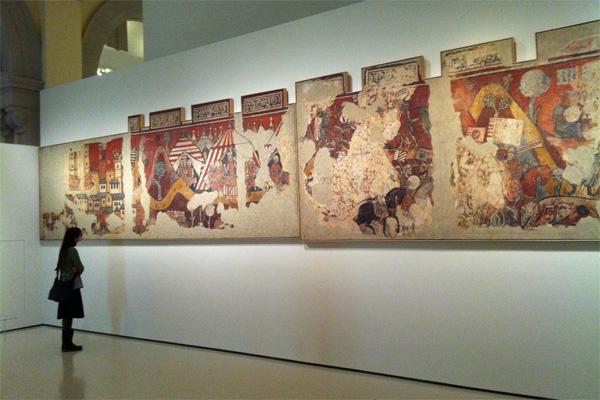 Музей Пикассо в Барселоне место, где должен побывать каждый ценитель исскуства