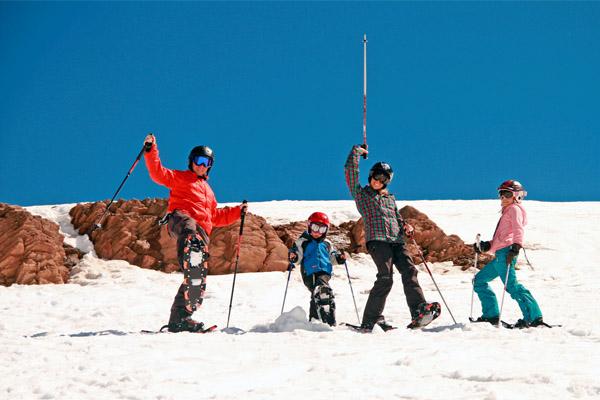 Формигаль — крупный испанский горнолыжный центр