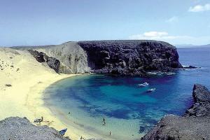 Лансарот самый спокойный остров Канар