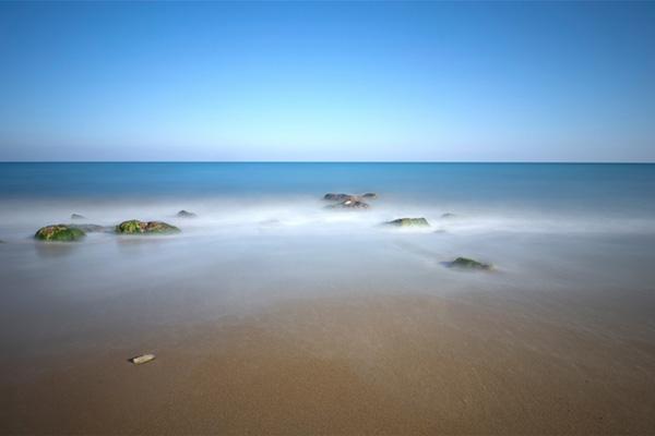 пляжи аликанте дикие