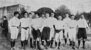 футбольный клуб Севилья имеет богатую историю