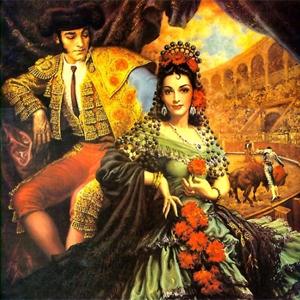 Испанский национальный костюм — история и современность