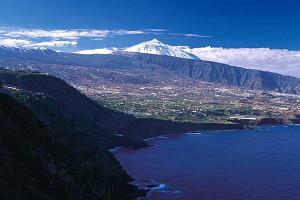 Остров Тенерифе - лучший отдых для всей семьи