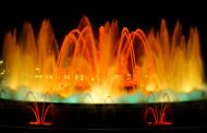 Магический фонтан Монжуика — поющая достопримечательность «горы Юпитера»