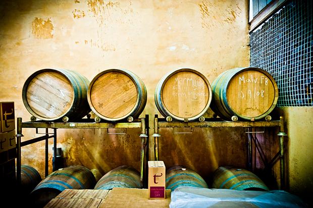 Самый известный местный сорт вина — мальвазия.
