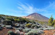 Тейде на Тенерифе — туристический вулкан и тюрьма для злобного духа Гуайота
