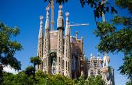 Антонио Гауди и его творение Собор Святого Семейства — руководство для туристов