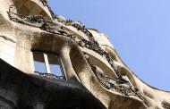 Дом Мила — самая посещаемая достопримечательность в Испании
