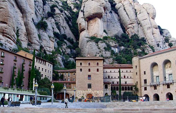 Экскурсия в монастырь.