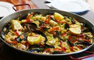 Паэлья — кулинарный символ солнечной Валенсии