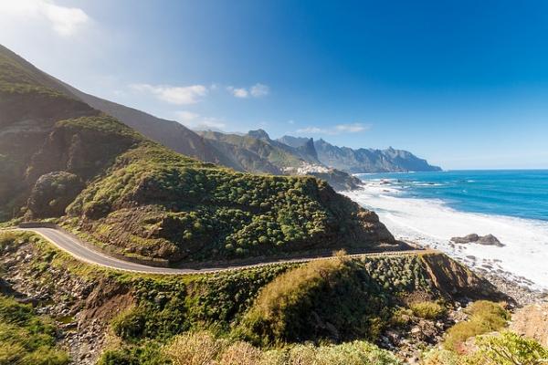 Ещё древние греки оценили красоту и климат Канарских островов.