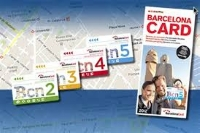 Барселона кард — официальный туристический пропуск в Барселону.