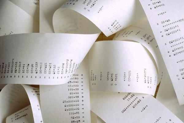 Некоторые агенты разрешают суммировать чеки одного календарного года.