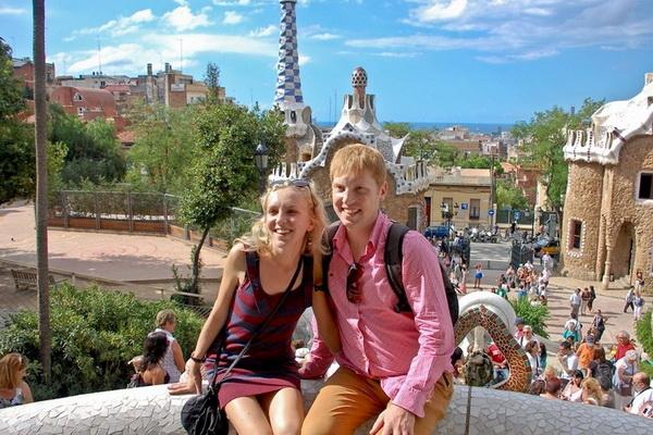 Перспективны развития туристической отрасли в Испании.