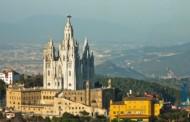 Храм Святого Сердца — драгоценная жемчужина в ожерелье Барселоны