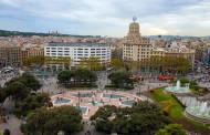 Площадь Каталонии — туристический центр Барселоны: экскурсии, шоппинг, жильё