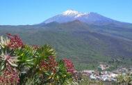 Вдогонку за летом: отдых на Тенерифе в сентябре