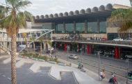 Аэропорт Валенсии — вы же через него полетите?