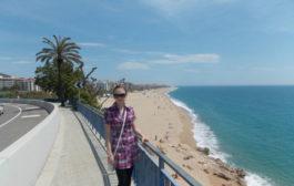 Юлия: «Прекрасная Каталония и не только»