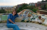 Ольга: «Монументальная Барселона, или по следам Антонио Гауди»