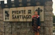 Екатерина: «Сарагоса — небольшой город с бурным прошлым»
