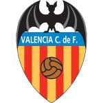 ФК Валенсия логотип