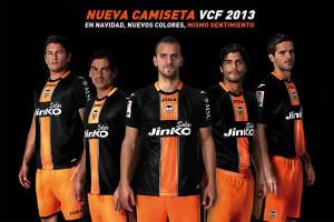fc valensia 2013 - состав фк Валенсия в 2013 году