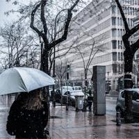 Погода в Испании и Мадриде по месяцам