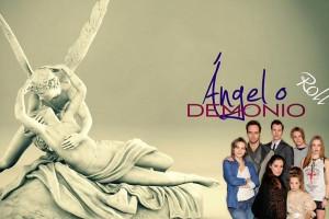 Испанские сериалы - Ангелы и демоны