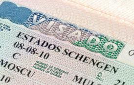 Оформление визы в Испанию самостоятельно — нет ничего сложного