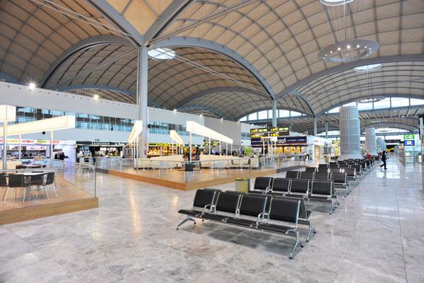 Испанские авиалинии alicante aeropuerto Аэропорт в Аликанте