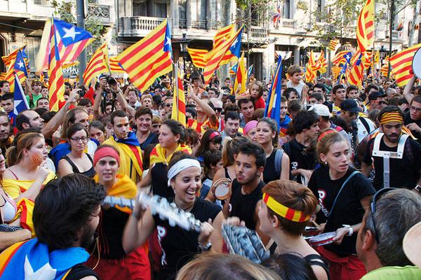 Население Испании
