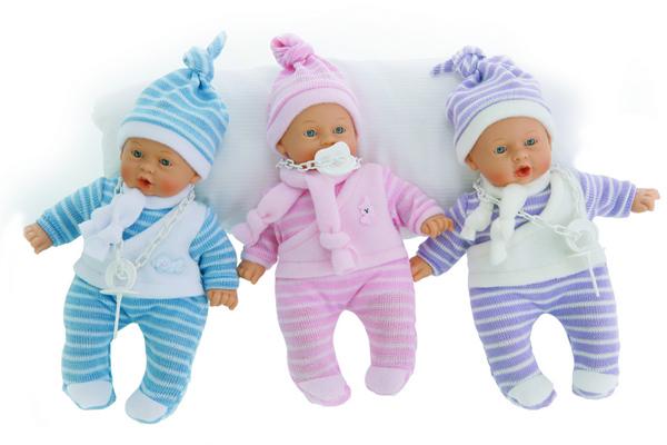 Испанские куклы