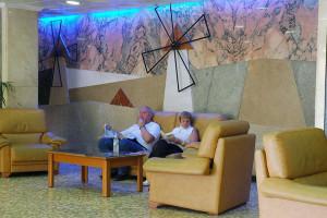 Отели и гостиницы Толедо