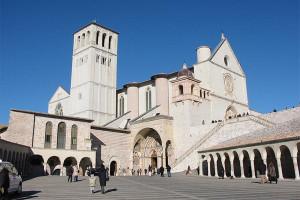 Basilica de San Francesque - Готический храм на Майорке