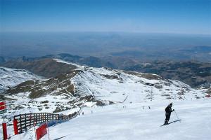 современные горнолыжные курорты Испании Астун
