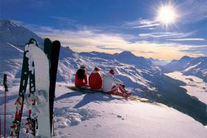 горнолыжные курорты Испании Бакейра-Берет