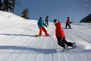 горнолыжные курорты Испании Маселла с великолепной школой сноубординга
