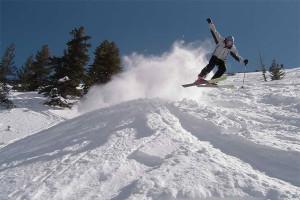 горнолыжные курорты Испании Серлер