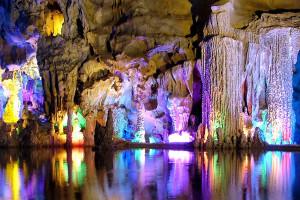 пещеры на Майорке