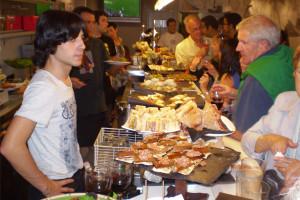 рецепты испанской кухни бар