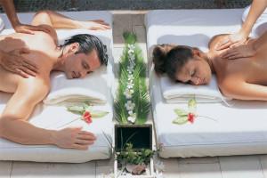 антицеллюлитный испанский массаж